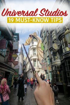 The best Universal Studios Orlando tips, tricks, and info for your next adventure! United States. #UniversalStudios #Orlando #Florida
