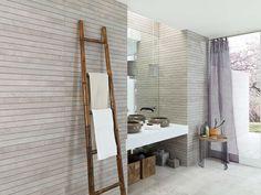 Carreaux céramiques pour les murs. La céramique est l'une des meilleures options de revêtement pour les murs en raison de sa résistance élevée et facilité de nettoyage.