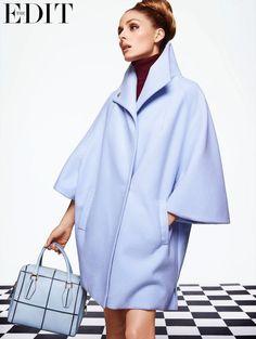 オリヴィアパレルモ 60年代ファッション