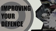 [GGXRDR] Improving your defence