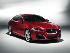 Jaguar Cars | Jaguar XF 2012  GIVE IT TO ME PLEASE!!!