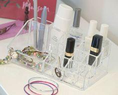 Make-Up Tidy - Bathroom Vanity Accessories   Make Up Organisers   Cosmetic Storage   Jewellery Organisers - 13.00 GBP as of 12/13/12