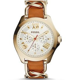 Fossil Cecile Watch