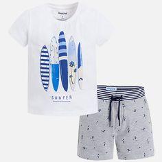 1deadce34 8 Best Boys - Swimwear images | Black fabric, Boys swimwear, Robot