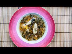 Číčánková polévka zaujala naši porotu už svým názvem. Ale za pozornost stojí i pro svou jednoduchost a řadu chutí. Pavlova, Risotto, Grains, Rice, Meat, Chicken, Ethnic Recipes, Food, Essen
