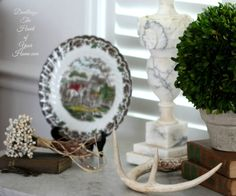 DWELLINGS-The Heart of Your Home: Oh So Southern