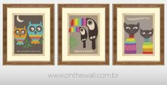 Recomendação do dia, posters do estúdio Anderson Design Group. http://www.onthewall.com.br/anderson-design-group