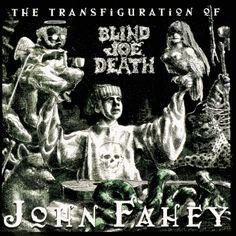 John Fahey: lo ascoltiamo, leggiamo la sua storia, parliamo di uno dei suoi album più famosi e vediamo dove è possibile reperire tablature e album.