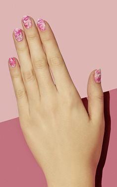 Tilt-A-Swirl - Paintbox SS'15 Collection #paintboxmani #nailart