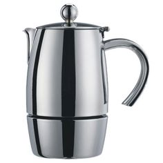 Cuisinox Liberta 6 cup Espresso Coffeemaker  $89.09 @  Modern Furniture Warehouse Call Now: 866-943-7687