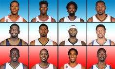 USA Basketball unveils 2016 Olympic team roster