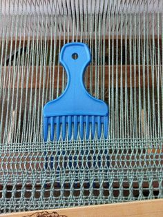 "Cheap beater Projects from ""Rigid Heddle Weaving: Beyond the Basics"""