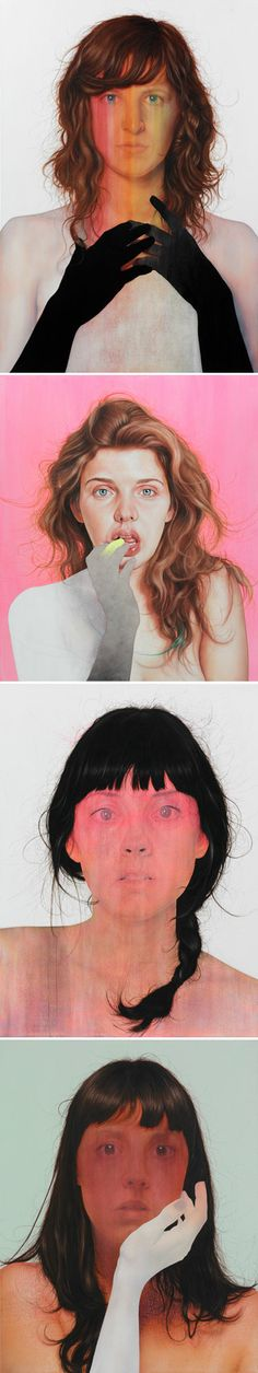 The Jealous Curator on Jenny Morgan