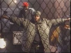 """Naughty By Nature - """"O.P.P."""" Music Video"""