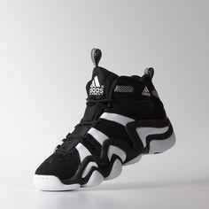 the latest bd0f4 79698 adidas Crazy 8 Shoes - Black   adidas US