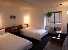 ホテルパシフィック金沢 - hotel pacific (石川県金沢市十間町)