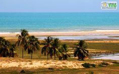 Lagoa Redonda, Pirambu (SE)