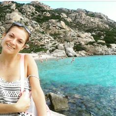 Isola di Spargi, Sardegna 🌊