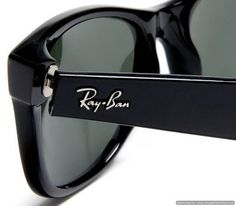 "Ray-Ban Wayfarer Sunglasses. Pick a style that suit you. All styles a classic ""must have""."