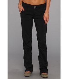 Prana Halle Pant - 6pm.com and it's on sale!!!