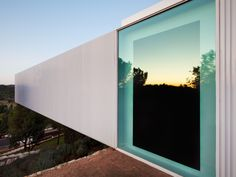 The BF House by  Carlos Ferrater and ADI.