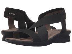 Mephisto Pastora (Black Bucksoft) Women's  Shoes
