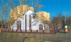 Debrecen: Kihirdették a Szentháromság görög katolikus templom tervpályázatának eredményét