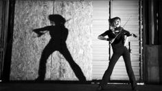 """Shadows"" - Lindsey Stirling (Original Song)"