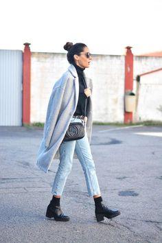 Fashion Cognoscenti Inspiration: New Year's Day