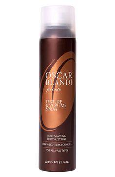 OSCAR BLANDI 'Pronto' Texture & Volume Spray | Nordstrom $25.00