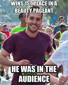 Ridiculously photogenic guy #beauty #pageant