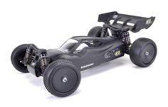 Schumacher K1 Aero Competition 4WD Off-Road Buggy