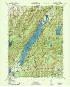 Old Hickory Lake Topographic Map.20 Best New York Eastern Lakes Old Maps Ny Images Map Of New York