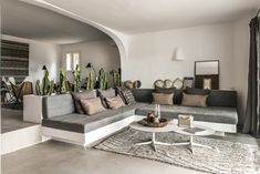 Amiable realigned living room design around the house this post Living Room Sofa, Living Area, Gray Interior, Interior Design, White Wood Floors, Ethnic Decor, Simple Living Room, Diy Sofa, Lounge Areas