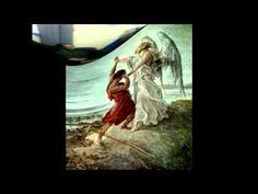 """""""O Espírito Santo É O Autêntico Consolador, É Nome, Que Tem Sobrenome Próprio: JESUS"""" prSbm."""