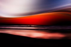 Photo Impressionism: Josh Adamski | Iconology