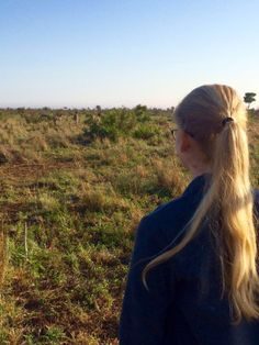 How to Do a Walking Safari? It was a crazy experience spotting wild zebras or rhinos in the Kruger National Park in South Africa while walking through the bush. More information about the Camps here.