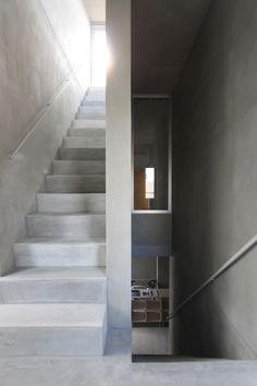 COS | Things | Kawabe Naoya Architects