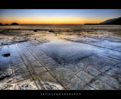 https://flic.kr/p/7AM8Br | The Tessellated Pavement, Eaglehawk Neck, Tasmania :: HDR | Another early morning shot. Actually I didn't plan for it.. i think my friend woke up to go to the toilet & happened to see the colours of the sunrise & woke me up at 430am for this. I immediately got up, got changed & ran straight to this place from my hotel without washing up haha! Really ...that's ridiculous when i think of it now & I reckon I'm never going to do this sort of thing again...