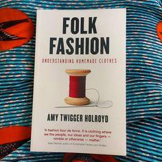 Folk Fashion, We The People, Sustainable Fashion, Ravelry, Amy, It Is Finished, Homemade, Reading, Books