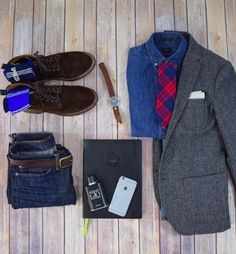 How To Stay Stylish When You're Busy