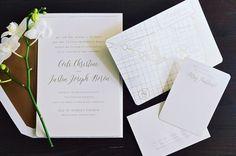 Philadelphia Wedding at The Franklin Institute - Philadelphia Wedding and Event Planner