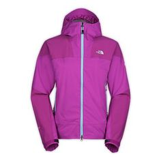 WOMEN'S LEONIDAS JACKET #northface