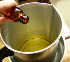 Candlemaking 101: it's easier than you might think!