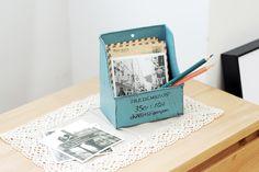 [바보사랑] 좋은 소식만 담길 것 같은 빈티지 편지함 /편지함/홈데코/철제/장식/소품/인테리어/빈티지/수납/Mailbox/Home Décor/Iron/Decor/Props/Interior/Vintage/Housing