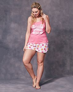 d51c42f0e22 74 awesome Plus Size Nightwear images