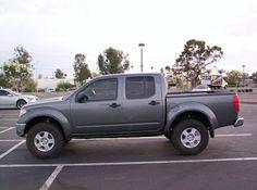 Nissan Frontier Wiki