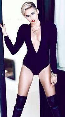 Miley Cyrus Yup!! I'm a big fan! #bangerz