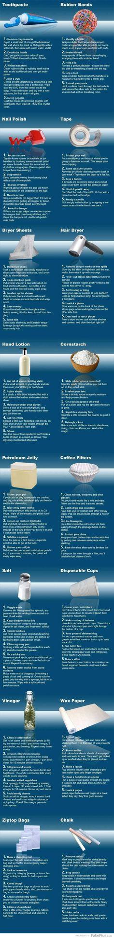 very useful tips