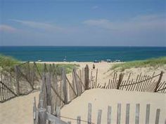 Cape Cod beaches